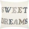 Nourison Kathy Ireland Throw Pillow