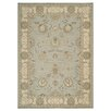Nourison Persian Empire Aqua Area Rug