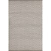 Dash & Albert Europe Diamond Indoor/Outdoor Area Rug