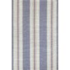 Dash & Albert Europe Clarence Blue Indoor/Outdoor Area Rug