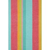 Dash & Albert Europe Tiki Hand-Loomed Rug