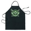 ICUP Inc Star Wars Yoda Grill or Grill Not Apron
