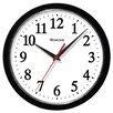 """Westclox Clocks 10"""" Wall Clock"""