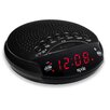 Westclox Clocks Sxe Bluetooth Speaker and Radio Alarm Clock