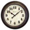 "Westclox Clocks Oversized 24"" Wall Clock"