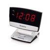 Westclox Clocks USB Charging Port Led Alarm Clock