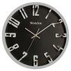 """Westclox Clocks 12"""" Wall Clock"""