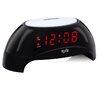 Westclox Clocks Sxe Nightlight Sunrise Simulator Alarm Clock