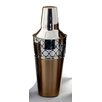 DMA Elements Stainless Steel Cocktail Shaker