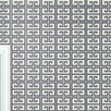 Swag Paper Geo Key Panel Wallpaper