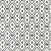 Swag Paper Geo Diamond Panel Wallpaper
