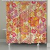 Laural Home Full Bloom Shower Curtain