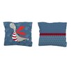 Sélène et Gaïa Dragono Dragon Housewife Pillowcase
