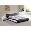 Container Dorian Upholstered Platform Bed