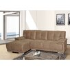 Container Contemporary Sectional