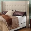 Container Upholstered Headboard