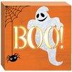 "Prinz ""Boo"" LED Graphic Art Plaque"