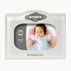 Prinz 'Baptism' Count Your Blessings Picture Frame