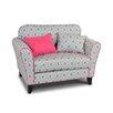 Totally Tween Furniture Kids Loveseat