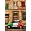 NEXT! BY REINDERS La Bella Italia Photographic Print