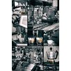 NEXT! BY REINDERS Wer will Kaffee? Photographic Print