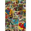 NEXT! BY REINDERS Marvel Spider-Man Comic Covers Photographic Print