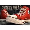 NEXT! BY REINDERS Turnschuhe Streetwear Photographic Print