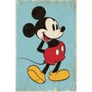 NEXT! BY REINDERS Mickey Mouse Photographic Print