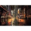 NEXT! BY REINDERS Manhattan 42nd Street 2 Photographic Print