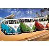 NEXT! BY REINDERS Volkswagen Bulli T1 Photographic Print