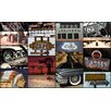NEXT! BY REINDERS Route 66 Kompilierung Photographic Print
