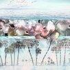 NEXT! BY REINDERS Deco Block 'Tropical Boot', Bilddruck
