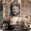 NEXT! BY REINDERS Deco Block 'Buddha', Bilddruck