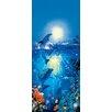 NEXT! BY REINDERS Delphin in der Sonne 2m L x 86cm W Roll Wallpaper