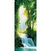 NEXT! BY REINDERS Wasserfälle von Zaragoza 2m L x 86cm W Roll Wallpaper