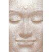 NEXT! BY REINDERS XXL Poster 'Lachende Buddha', Bilddruck