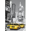NEXT! BY REINDERS XXL Poster 'Times Square', Fotodruck
