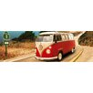 NEXT! BY REINDERS Volkswagen Bulli T1 Kalifornien Photographic Print