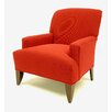International Concepts Elsa Winslow Lounge Chair