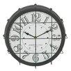 "August Grove Superior 12"" Wall Clock"
