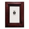 "August Grove Painted Distressed Wood 8"" x 10"" Picture Frame (Set of 2)"