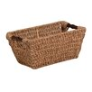 August Grove Seagrass Basket (Set of 4)