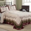 August Grove Dallas Bedspread