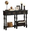 August Grove Kimberly Console Table