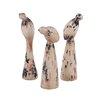 August Grove 3 Piece Figurine Set