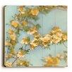 August Grove Yellow Flowers Photographic Print