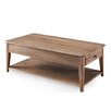 August Grove Baytowne Coffee Table with Lift Top
