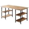Mercury Row Zona Writing Desk Allmodern
