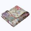 August Grove Eleanora Cotton Throw Blanket