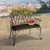One Allium Way Atha Garden Bench